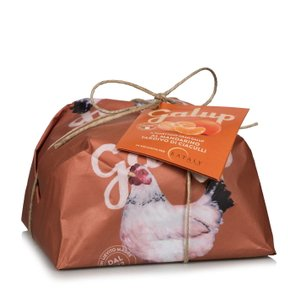 Gran Galup panettone with Ciaculli mandarin 1Kg