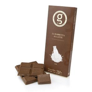 Milk Chocolate Bar  75g