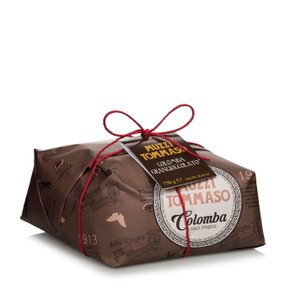 Grand chocolate colomba 750g