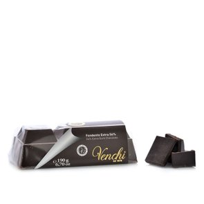 56% Cocoa Extra Dark Chocolate Block 190g