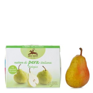Pear Nectar 3x200ml