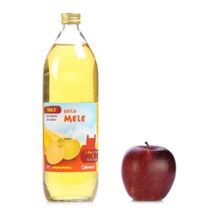 Apple Juice 1l