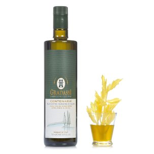 Centenaria Extra Virgin Olive Oil  0,75l