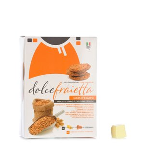 Contadini biscuits 250g