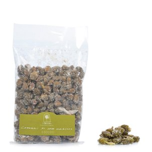 Capers in Sea Salt  200g