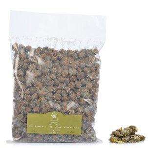 Capers in Sea Salt  500g