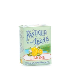 Lemon Pastilles  30g