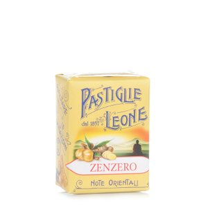 Ginger Pastilles 30g