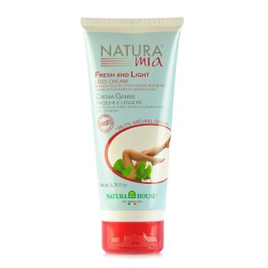 Fresh and Light Leg Cream  200ml