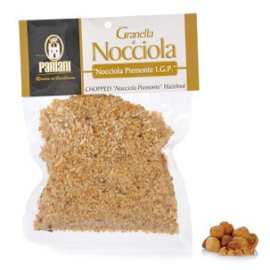 Chopped Hazelnuts 150g