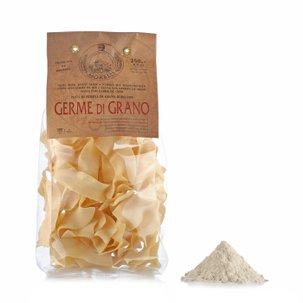 Wheat Germ Straccetti 250g