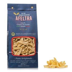Casarecce 100% Italian Wheat 0.5kg