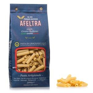 Ziti Corti Rigati 100% Italian Wheat  500g
