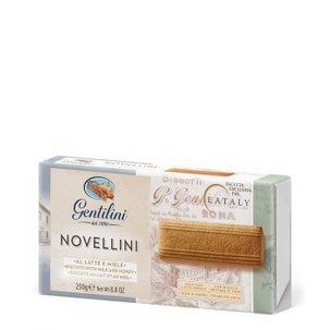 Novellini Biscuits  250g