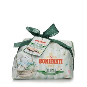 Pear and chocolate colomba 1Kg