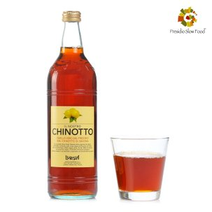 Chinotto 0.75l