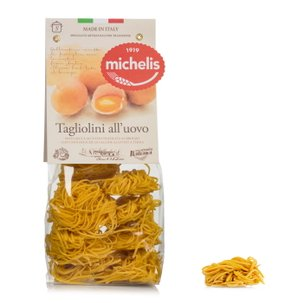 Tagliolini made with Eggs 250g