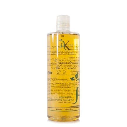 Bagnodoccia Aloe Calendula  0,5l