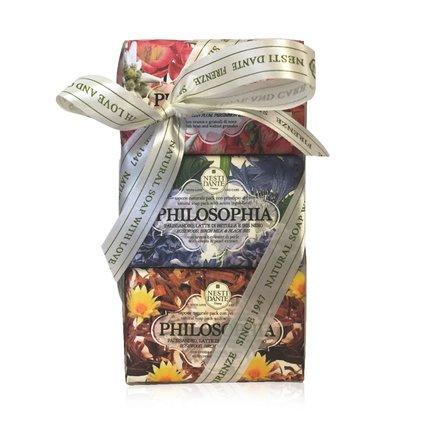 Kit Philosophia 3x 450g