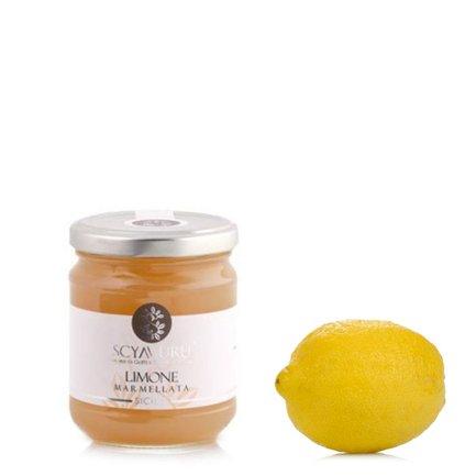 Marmellata di Limoni  230g