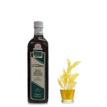 Olio extra vergine Aspromontano 0.75l