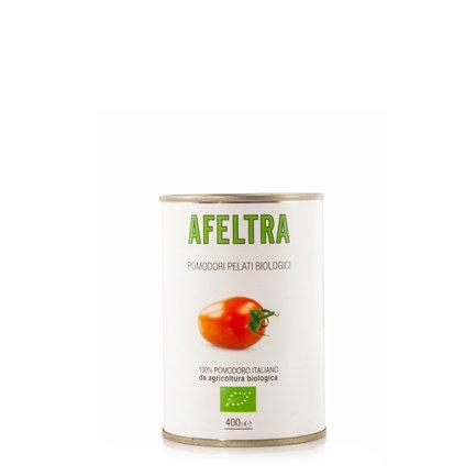 Pomodori Pelati Bio  400g