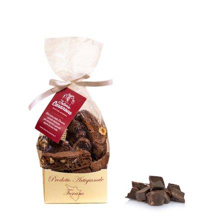 Cantucci Cacao e Nocciole 250g