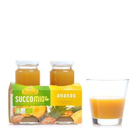 Succomio Ananas 2x 200ml