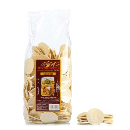Pasta Croxetti 0,5kg
