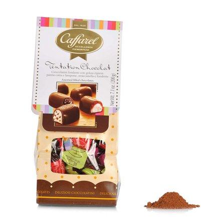 Tentation Chocolat 200g