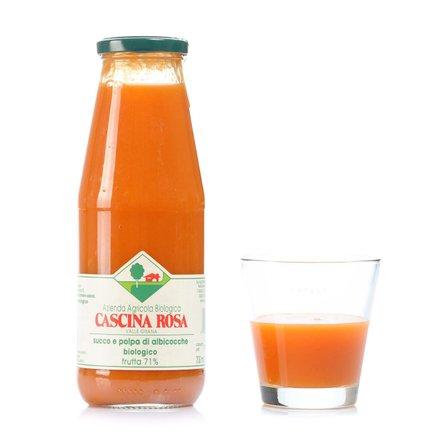 Succo di Albicocca 700 ml