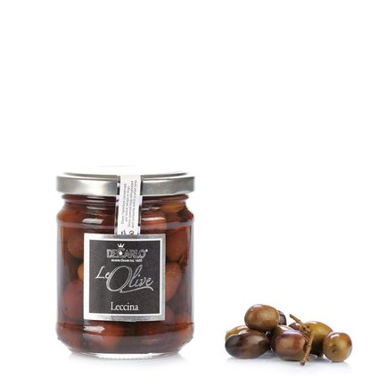 Olive Leccina 110g