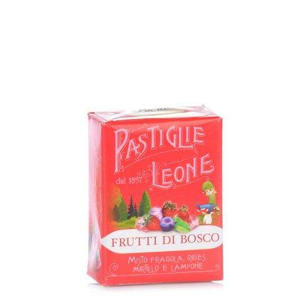Pastiglie ai Frutti Di Bosco  30g