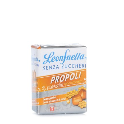Pastiglie Gommose alla Propoli  30g