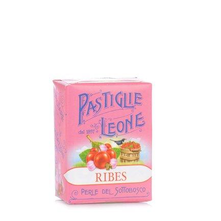 Pastiglie al Ribes  30g
