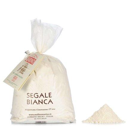 Farina di Segale Bianca 1kg 1kg