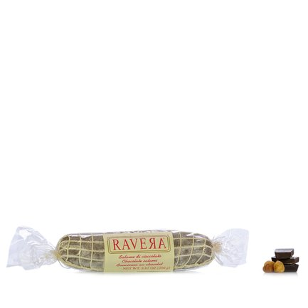 Salame di Cioccolato 250g