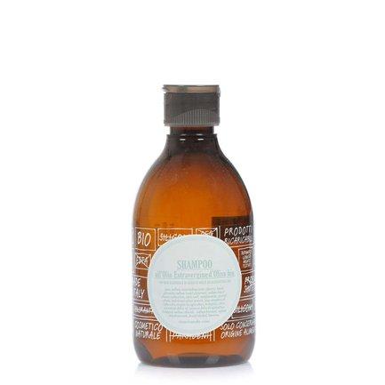 Shampoo con Olio d'Oliva  300 ml
