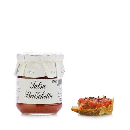 Salsa La Bruschetta 180gr