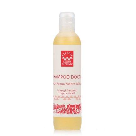 Shampoo Doccia Acqua Madre 250ml