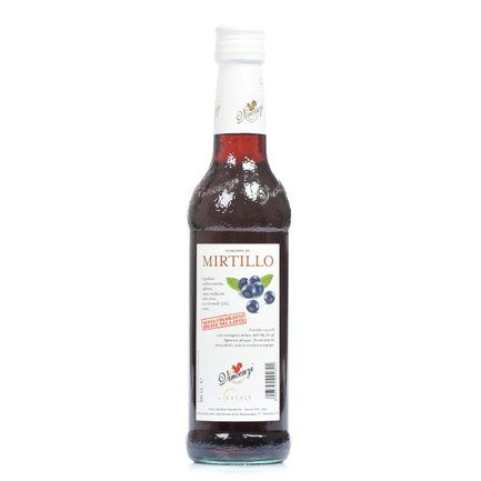 Sciroppo di Mirtillo 500ml