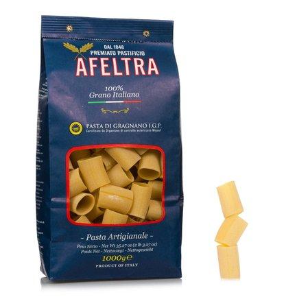 Paccheri 100% Grano Italiano 1kg