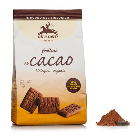 Frollini Cacao  350g