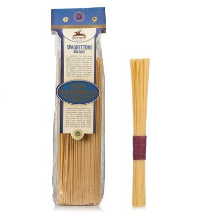 Spaghettoni di Gragnano biologici  0,5