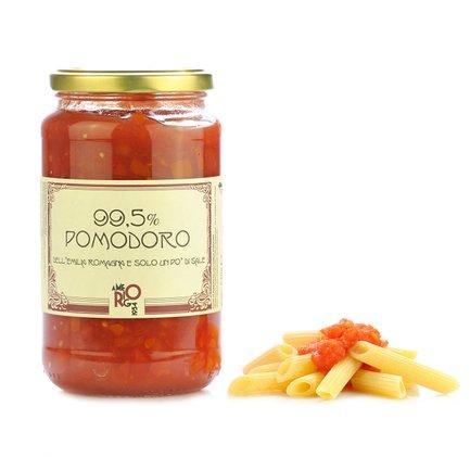 99.5% di Pomodoro dell'Emilia Romagna 520g