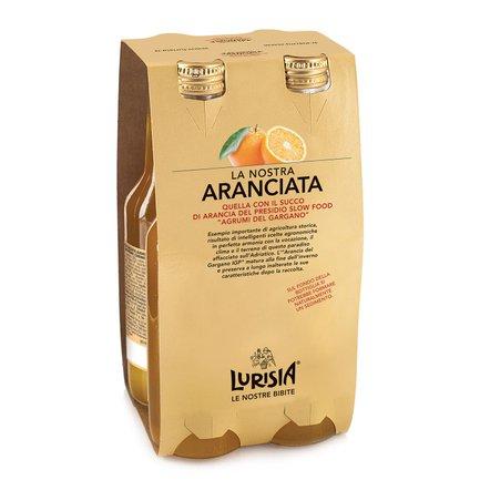 Aranciata 4x275ml