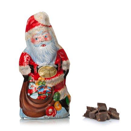 Babbo Natale corpo cavo 120g