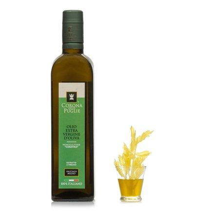 Olio Extravergine Fruttato Medio  0,75l