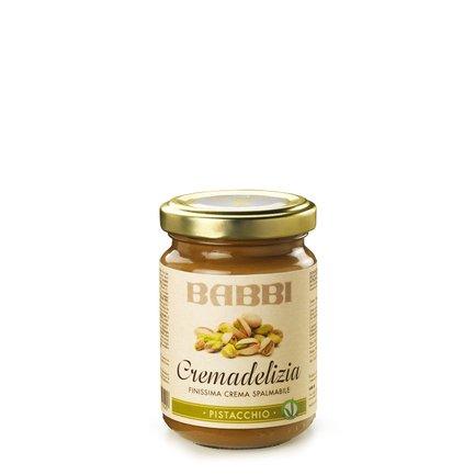 Cremadelizia al Pistacchio  150g