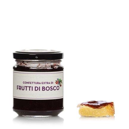 Confettura Extra Frutti di Bosco  200g
